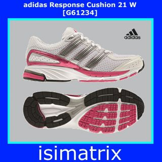 adidas Response Cushion 21 W Damen Laufschuh [G61234]