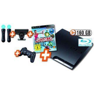 PlayStation 3   Konsole 250 GB inkl. Dual Shock 3 Wireless Controller