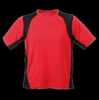 Mens RUNNING Shirt Herren Laufshirt S M L XL XXL 3XL