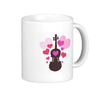 Valentines Mugs, Valentines Coffee Mugs, Steins & Mug Designs