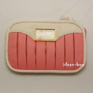 Hello Kitty Tasche Case Handytasche iphone 3G / 4 Rosa