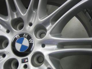 BMW 5er E60 E61 M5 18 ZOLL Alufelgen Sommerreifen 245 40 R18 Kompl