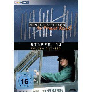 Hinter Gittern   Staffel 13 [6 DVDs] Barbara Freier, Egon