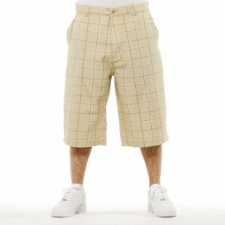 Joker Brand   Plaid Shorts   kurze Hose   Cream   J3226   323