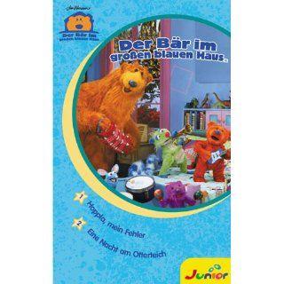 Der Bär im großen blauen Haus   Folge 8 [VHS] Peter Lurye, Hugh