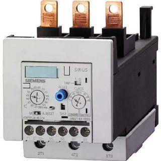 Siemens CD Überlastrelais 25 100A Mot orschutz 3RB