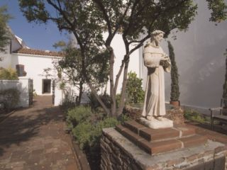 Mission San Luis Rey, California, USA Photographic Print by Ethel Davies