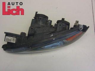 Nissan Primera P11 99 02 Scheinwerfer Frontscheinwerfer Links 89003044