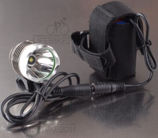 CREE XML XM L T6 1800LM LED Bicycle bike Head Light Lamp/Bicycle Light