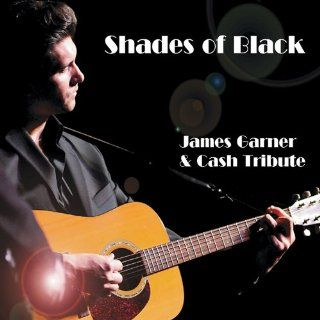 Shades of Black [Cash Tribute] Musik