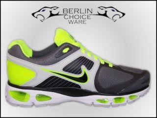 Nike Laufschuhe Air Max Tailwind + 3 Dark Grey Gr. 40 46 Flywire