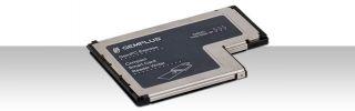 Lenovo Gemplus Express PCMCIA Express 54mm Smart Card