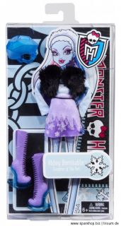 Monster High Abbey Draculaura Frankie Cleo Ghoulia Lagoona Spectra