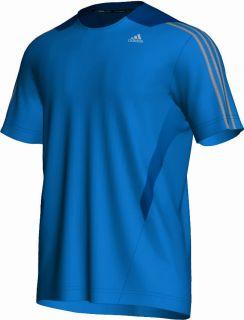 Adidas 365 Tee Climacool Laufshirt Running Shirt O03720
