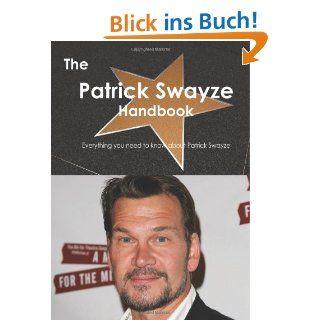 Patrick Swayze One Last Dance Wendy Leigh Englische