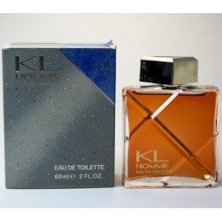 Karl Lagerfeld Damendüfte Kl femme Eau de Toilette Spray 50 ml Karl