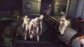 Resident Evil   Revelations Xbox 360 Games