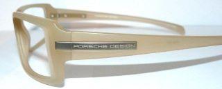 PORSCHE DESIGN P 8421 B BRILLE ORIGINAL P8457B TURBO RS 911