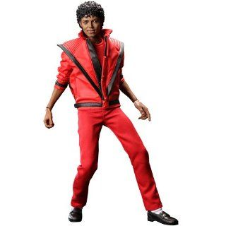 Scale Michael Jackson Figur Thriller Version 30cmvon Hot Toys