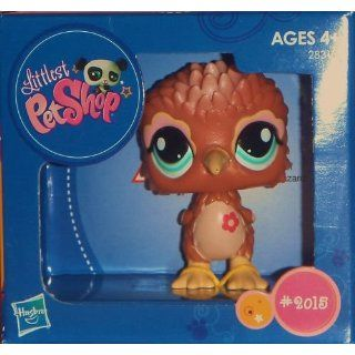 Littlest Pet Shop   Special Edition Pet   #2015 Kiwi   OVP