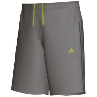 Sporthose Trainingshose kurz Clima 365 Shorts tech grey grau
