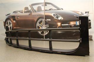 9975054418101C   NEU & ORIG. Porsche 997 GT2 RS CARBON Halterahmen
