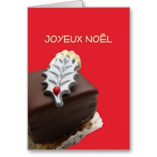 studio porto sabbia christmas chocolate christmas card