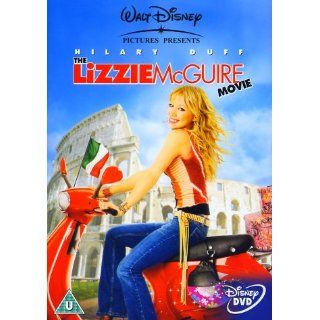 Lizzie McGuire Movie [UK Import] Hilary Duff, Adam Lamberg