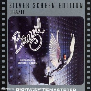 Brazil [Film By Terry Gilliam] Musik