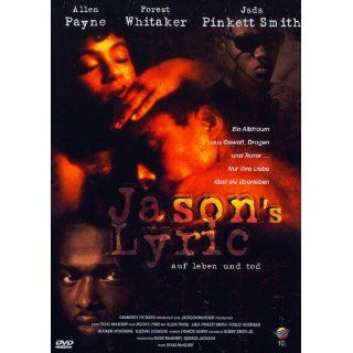 Jasons Lyric Allen Payne, Jada Pinkett Smith, Bokeem