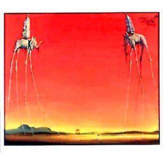 Salvador Dali   Die Beständigkeit Der Erinnerung, 1931 VI Poster