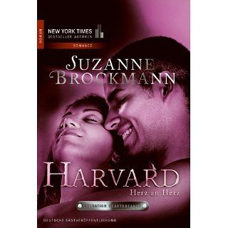 Harvard   Herz an Herz: Operation Heartbreaker eBook: Suzanne