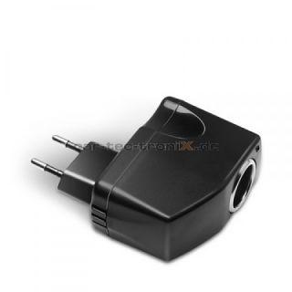 AC to 12V DC Car Auto KFZ Power Adapter Netzteil Konverter Converter