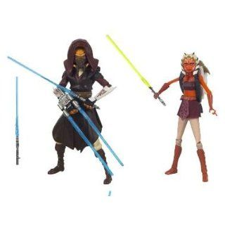 Ahsoka Tano with Rotta & Jedi Plo Koon Rising Malevolence Star Wars