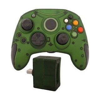 KABELLOSER XBOX CONTROLLER WIRELESS FUNK 2,4GHz   SMALL