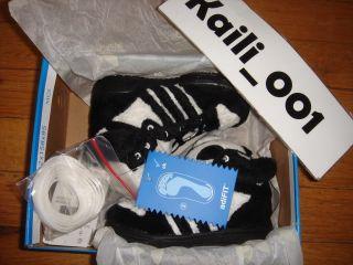 Jeremy Scott Adidas Originals Panda Teddy Bear 1 JS OG