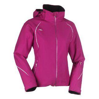 Damen Skijacke (LS15 307) Modell 2011: Sport & Freizeit