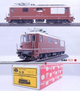,5131,5136 3x EW I Personenwagen der SBB, H0 GS mit OVP / 392