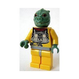 LEGO Star Wars Bossk orginal Figur Spielzeug