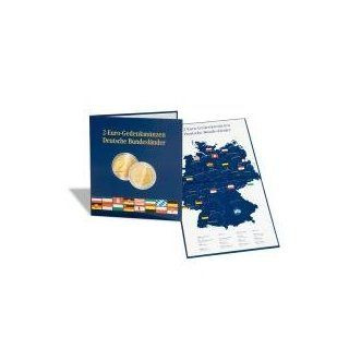EUR (Euro) Special Collection für Deutsche Bundesländer für