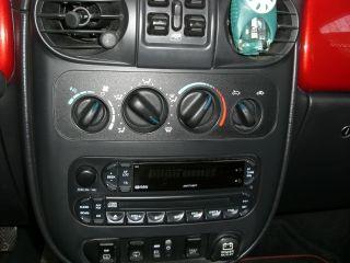 Chrysler PT Cruiser 2.4 touring   klima   Mod 2005   euro4  Tüv 8.013