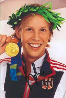 Fanny Rinne (Hockey   Deutschland   #390)