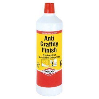 GEIGER Graffity Finish 10 Liter Schutzbeschichtung 24100
