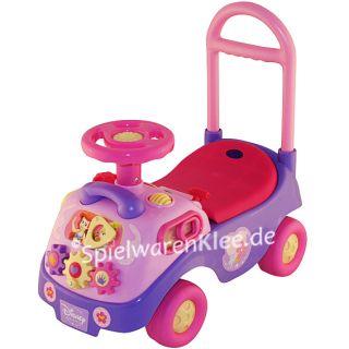 Rutschfahrzeug Rutschauto Roller Rutscher Disney Winnie Pooh Puuh oder