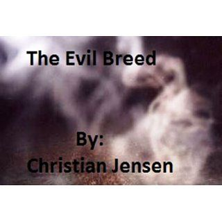 The Evil Breed (Witches House The Chronicles of Rosario) eBook