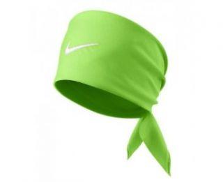 NIKE Swoosh Tennis Bandana Grà n: Bekleidung