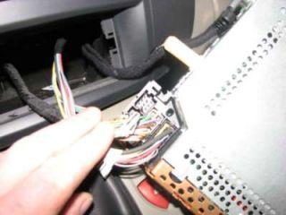 Original Renault Audio Connection Box USB  iPod DVD