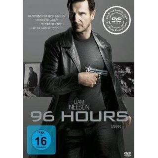 96 Hours   Taken (Steelbook): Maggie Grace, Famke Janssen