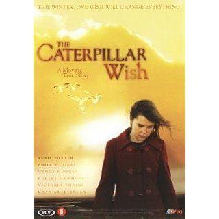 Caterpillar Wish [Holland Import] Nicholas Bell, Wendy
