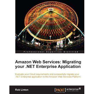 Web Services Migrating your .NET Enterprise Application eBook